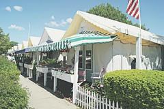 Ocean Grove NJ tent houses (holiday_jenny) Tags: sea summer beach vintage newjersey asburypark nj antiques flea jerseyshore fleamarket oceangrove njshore greatauditorium tenthouses