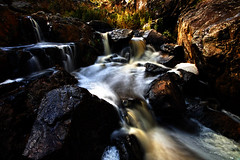 Chaotic Harmony (Ninja Inchoate) Tags: water landscape waterfall tripod sigma merrill sd1 hindmarshfalls edmundkhoo edkhoo edmundkhoophotography
