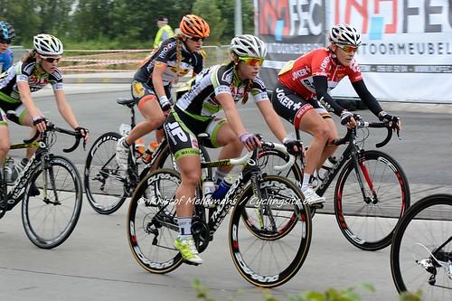 BK Wielsbeke Dames 39