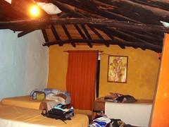 Refugio Cartajima