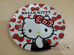 My Lovely Collections (i-am-AT-white) Tags: hello thailand bangkok kitty sanrio