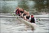 Oxford Summer Eights 2014 /6 (FlickrDelusions) Tags: slr film thames river university 35mmfilm oxford rowing riverthames oxfordshire outdated universityofoxford eights minoltadynax9 003024 agfaphoto200vistaplus minoltaafxi352004556