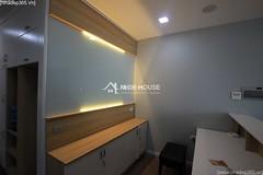 Thiết kế nội thất văn phòng EuroWindow- HN_08