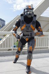 SDCC 2014 JPEG 2866 (Photography by J Krolak) Tags: ca costume cosplay halo masquerade spartans 405th comiccon2014 sdcc2014 sandiegocomiccon2014