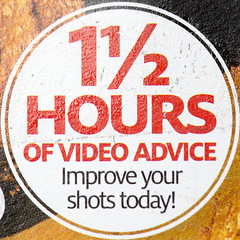 1 and a half hours of video advice (Mark Morgan Trinidad B) Tags: squaredcircle squircle