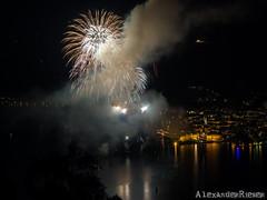 Seefest 2014 (alexanderrieser) Tags: see am olympus firework alexander omd zell feuerwerk rieser em5 seefest