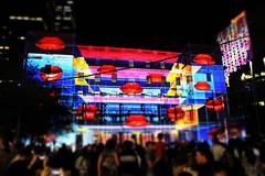 SYDNEY | Vivid 2014 (MARK.RR) Tags: lights waterfront sydney operahouse