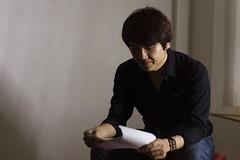 20140805-Piyabutr Saengkanokkul-3 (Sora_Wong69) Tags: thailand bangkok scholar law politic coupdetat martiallaw constitutionlaw piyabutrsaengkanokkul nitirat