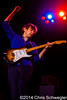 Eric Johnson @ Meadow Brook Music Festival, Rochester Hills, MI - 08-06-14