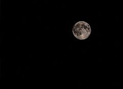 Super Moon (JackSoldano) Tags: light sky moon night super lunar 200mm supermoon