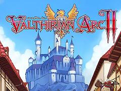 皇家英雄學院2(Valthirian Arc 2)