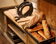 Le pain (lelepisano) Tags: paris france bread pain pane parigi