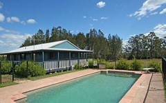Lot 411 Hermitage Road, Pokolbin NSW