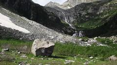 La cascata di Sozzine (Motalli da Teglio) Tags: italy mountain alps montagne river waterfall italia fiume valle valley alpi montagna brescia lombardia cascata pontedilegno