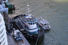 Kodiak King - 1 (lemoncat1) Tags: alaska boat juneau tugboat tug kodiakking
