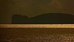 """Capo caccia ... ed il suo tramonto ("""" paolo ammannati """") Tags: sardegna italy italia raw tramonto sardinia 1001nights alghero capocaccia paoloammannati"""