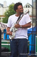 Jarekus Singleton (Mellon 99) Tags: music guitar guitars blues riverfront delaware wilmington wilmingtondelaware jarekussingleton mellon99photography davemellon