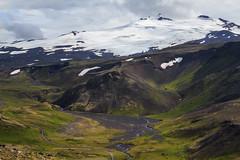 I Ghiacci dello Snaefellsjokull (Roveclimb) Tags: travel holiday snow ice volcano iceland glacier neve viaggio hielo vacanza vulcano ghiaccio eldfjall ghiacciaio islanda snaefellsnes jokull fjall snaefellsjokull hreggnasi