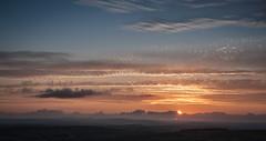 Dartmoor sunset (badlandsal) Tags: sunset great tor dartmoor 50mmf18g d700 trowlesworthy