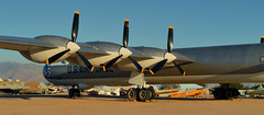 USAF Convair B-36J - six Pratt & Whitney R-4360-53 Wasp Major 3800-hp 28-cyl 4-row radials - Pima Air & Space Museum, Tucson, Arizona . . (edk7) Tags: arizona usa 1955 plane airplane tucson aircraft aviation military jet nuclear piston peacemaker bomber strategic usaf intercontinental highaltitude pusher convair unitedstatesairforce longrange pimaairspacemuseum b36j 2013 d3200 arizonaaerospacefoundation cityofftworth convairdivision generaldynamicscorp sn522827 edk7 strategicaircommandsac194959 generalelectricj47ge19turbojet prattwhitneyr436053waspmajor3800hp28cylinder4rowradial