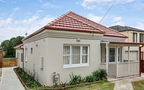 53 Yarram Street, Lidcombe NSW