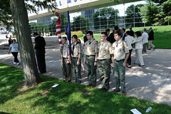 "Boys Scouts of America from the President Gerald R. Ford Field Service Council • <a style=""font-size:0.8em;"" href=""http://www.flickr.com/photos/55149102@N08/14897696895/"" target=""_blank"">View on Flickr</a>"