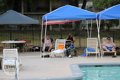 Austin Chill Weekend 2014 (Lone Star Bears) Tags: gay friends party hairy foo