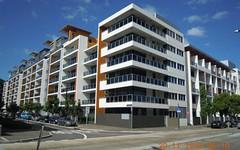 520/4 Spring Street, Rosebery NSW