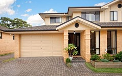 4/10 First Avenue, Loftus NSW