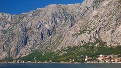 Bay of Kotor (Kotor Fjord), Montenegro (Y Tynnwr Lluniau) Tags: montenegro kotor bayofkotor kotorfjord