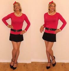 car2ab (sissy_carole) Tags: girl sweet girly sissy swishy