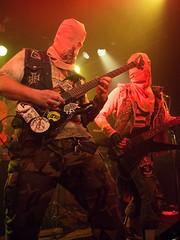 Ghoul (Josh Joyce) Tags: metal concert thrash ghoul doubledoor cremator digestor splatterthrash lastfm:event=3895324