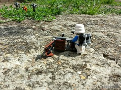 """""""Well this day just keeps getting better..."""" (Troopers4u) Tags: starwars lego stormtroopers stormtrooper legostarwars sandtrooper snowtrooper clonetrooper clonetroopers snowtroopers sandtroopers legominifigures legography"""