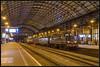 08-09-2014, Haarlem, NSM 1202 + rijtuigen + 1312 (Koen langs de baan) Tags: haarlem station k df d w plan trains e ddr utm hlm 1202 28205 nsm restauratie personeelsuitje 1312 rtst
