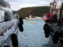 2014.Menorca.Barcos.4 (joseluisgildela) Tags: puerto barcos menorca