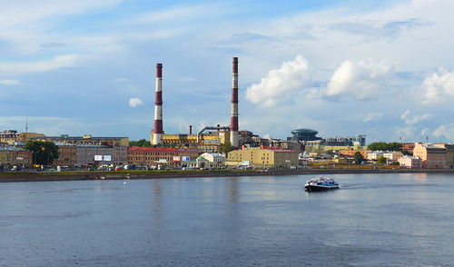 Санкт-Петербург | St.Petersburg ©  deepskyobject