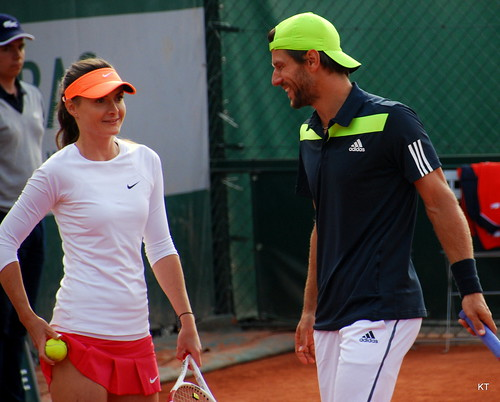 Iveta Benesova - Iveta & Jurgen