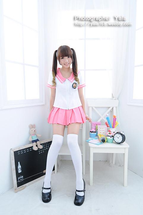 天然女孩 - Mizuki