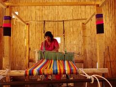 Textilería Aymara