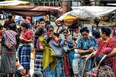 Guatemala. Santa María De Jesús, Sacatepequez (Cesar Catalan) Tags: guatemala mercado indigenas sacatepequez santamariadejesus