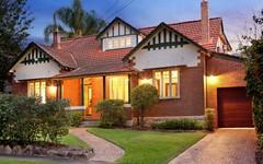 67 Bancroft Avenue, Roseville NSW