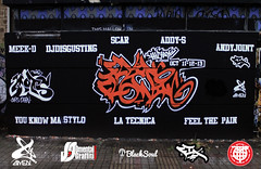 Flying Flowing Records (BlackSoul Bogot) Tags: records shop canon fix graffiti flying bogot hiphop flowing scar amen mots addys ffr blacksoul dmental fixclothing thedeenwear amencans motscru flyingflowingrecords meekd andyjoint dmentalgraffitishop djdisgusting