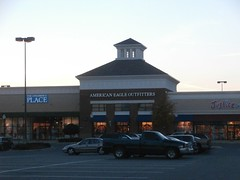 Day 269 (STC) Thc children's Place-American Eagle (l_dawg2000) Tags: retail mall mississippi ms 2000s jcpenney southaven lifestylecenter outdoormall lifewaychristianstore hhgreg southaventownecenter openairemall