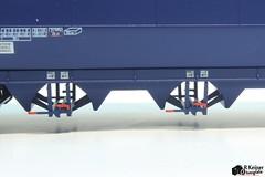 NME getreidewagen 1:87 (Romar Keijser) Tags: wagon eisenbahn ho 187 modell trein nme nürnberger modelspoor vtg h0 tagnpps graanwagen getreidewagen graanwagens getreidewagens
