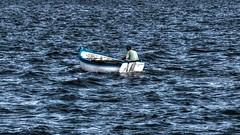 Port de plaisance de Brest, coté Arsenal militaire. Brest, août 2014 (Bernard Pichon) Tags: mer france port bretagne brest 29 bateau hdr finistère bpi760