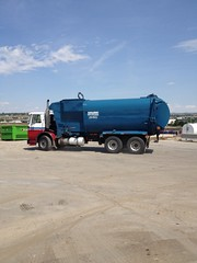 Autocar / Amrep (Scott (tm242)) Tags: trash dumpster truck garbage side debris rear dump disposal front bin collection rubbish trucks fl waste refuse recycle loader removal recycling load hopper collect packer rl landfill haul asl msl