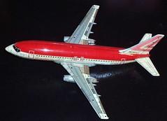 Lauda Air Boeing 737 (Sentinel28a1) Tags: boeing 737 lauda laudaair