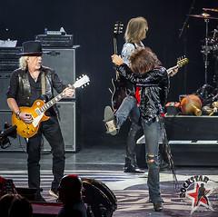 Aerosmith - DTE Energy Music Theatre - Clarkston, MI - Sept 9th 2013