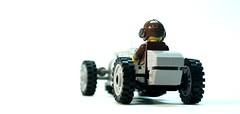 Roadster 8 (matthewvelardo) Tags: 1920s racecar lego roadster moc