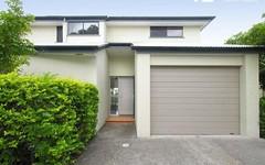 1/113 Latrobe Terrace, Paddington QLD